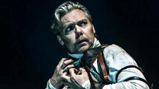 Bild för Rigoletto, 2018-12-01, Bräcke Folkets hus