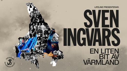 """Bild för Sven Ingvars - """"En liten bit av Värmland"""", 2021-11-13, Konserthuset"""