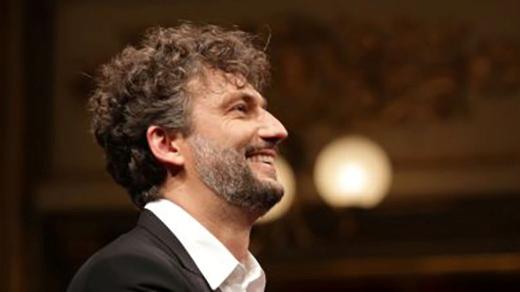 Bild för Jonas Kaufmann: En afton med Puccini, 2016-09-24, Metropolbiografen