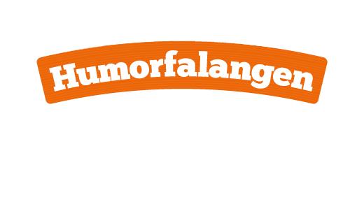 Bild för Humorfalangen - Mejeriets humorklubb!, 2017-02-21, Mejeriet