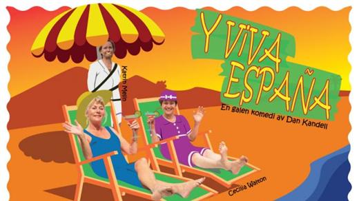 Bild för Y Viva Espana, 2018-10-10, Kvarnkullen