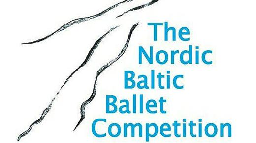 Bild för Nordic Baltic Ballet Competition 2018, 2018-03-27, Kulturhuset tio14
