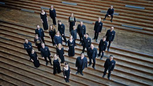 Bild för Change Music Festival - A Vocal Picnic, 2019-08-18, Slottskyrkan - Tjolöholm