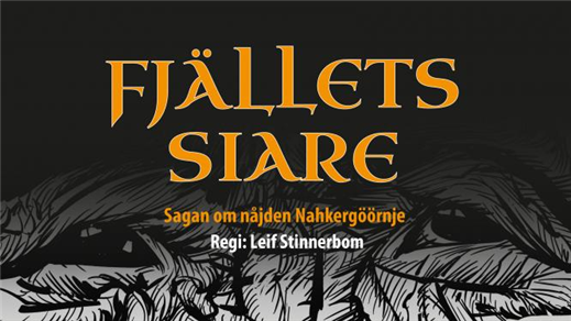 Bild för Fjällets siare, 2016-10-19, Teater Bråddgatan 34