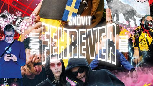 Bild för Snövit - Fehrever Tour 2019 - Sticky Fingers, 2019-09-27, Sticky Fingers