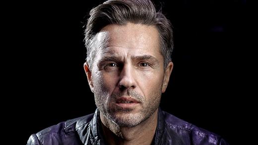 Bild för Peter Jöback, 2021-07-03, Solliden