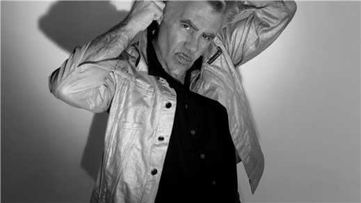 Bild för Glen Matlock (Sex Pistols) +support: Cim Dahlle, 2019-04-25, Melody Box