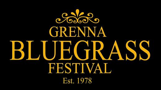 Bild för Grenna Bluegrass Fest Vätterscenen, 2019-08-17, Vätterscenen