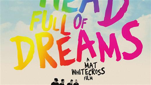 Bild för Coldplay: A Head Full of Dreams, 2018-11-14, Biosalongen Folkets Hus