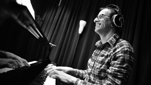 Bild för Jazzcafé: Tony Pancella/Ulf Rådelius Connection, 2020-03-04, Teatercaféet
