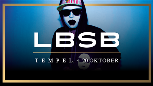 Bild för LBSB 20/10, 2018-10-20, Tempel Nattklubb