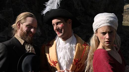 Bild för Tartuffe, 2017-10-25, Söderhamns Teater