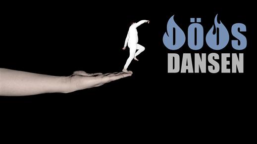 Bild för Dödsdansen, releasekonsert, 2020-02-21, Gamla Tingshuset
