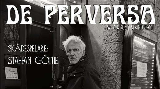 Bild för De perversa, 2021-11-16, Strindbergs Intima Teater