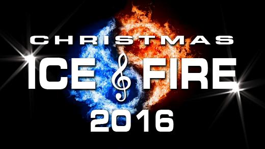 Bild för Christmas Ice & Fire 25/11, 2016-11-25, Western Farm AB