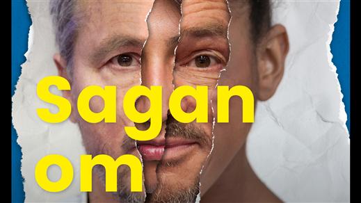 Bild för Sagan om Sverige, 2018-03-28, Kulturkvarteret/Konserthuset, Lilla Salen