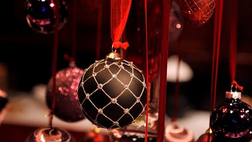 Bild för Julafton i Vinterträdgården, 2020-12-24, Vinterträdgården Grand Hôtel