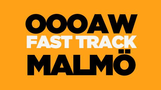Bild för Fast Track Slagthuset 30 sep, 2016-09-30, Slagthuset