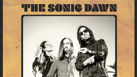 Bild för The Sonic Dawn (DK) + Pershagen (SE), 2021-10-09, Melody Box
