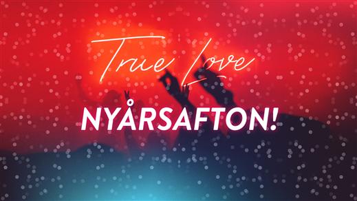 Bild för True Love Nyårsafton, 2018-12-31, Auktionsverket Kulturarena