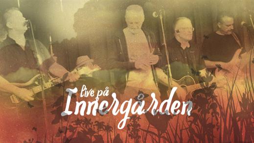 Bild för Dublin Fair - Live på Innergården, 2018-06-29, Nöjesfabriken