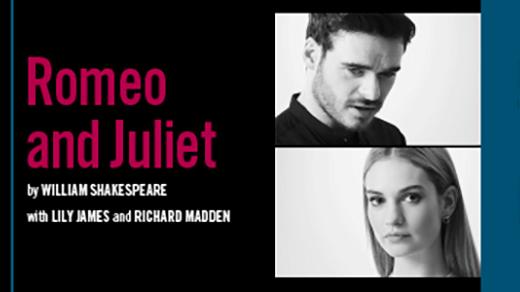 Bild för Bio Kontrast: Romeo och Julia, 2016-09-29, Metropolbiografen