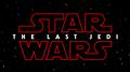 Star Wars: The Last Jedi - Premiär