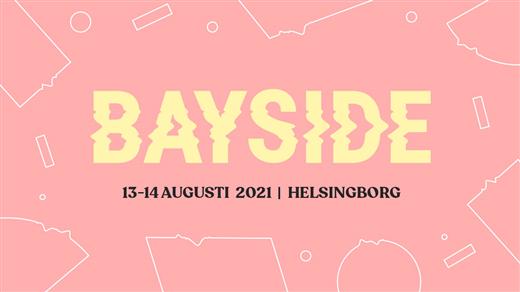 Bild för Bayside Festival 2021, 2021-08-13, Olympia Park