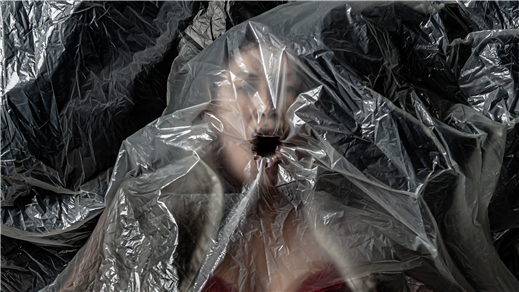 Bild för #ärdetkrigän, 2020-10-31, Teater Galeasen