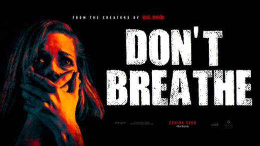 Bild för Don't Breathe, 2016-09-04, Kulturhuset i Svalöv