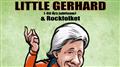 Little Gerhard - 60 år som artist! & Rockfolket