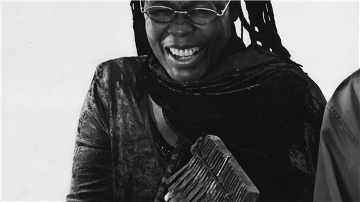 Bild för Stella Chiweshe - Queen of mbira, 2019-03-15, Gamla Tingshuset