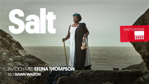 Bild för Salt Workshop, 2021-11-03, Årsta Folkets Hus Teater