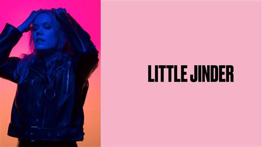 Bild för Little Jinder, 2018-12-14, Arbis Bar & Salonger