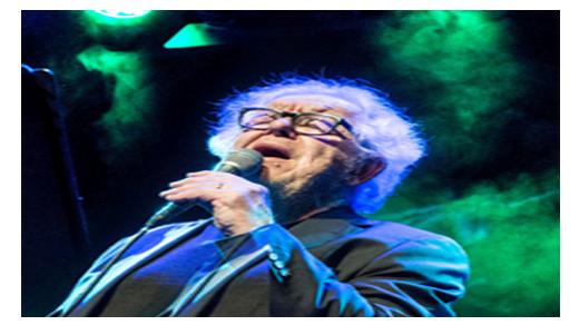 Bild för Claes Jansson (Jazzbaren), 2018-10-25, Katalin, Uppsala