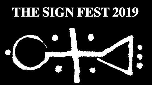 Bild för The Sign Fest - Linköping, 2019-10-18, Skylten, Linköping