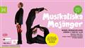 NBM - Musikaliska Mojänger, familjeföreställning