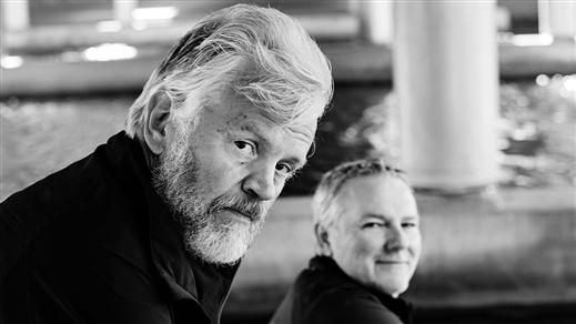 Bild för Ronny Eriksson - Oförhappandes, 2017-03-31, Jönköpings Teater