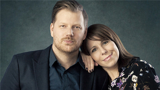 Bild för Vivian Buczek & Martin Sjöstedt Trio, 2018-08-24, Fasching
