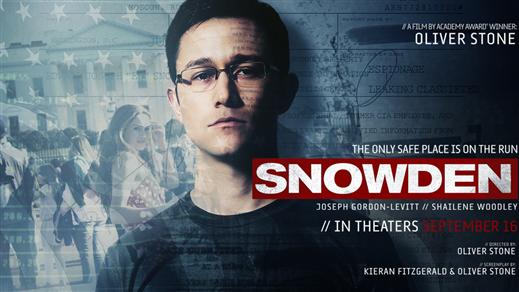 Bild för Snowden, 2016-09-28, Emmboda Folkets Hus