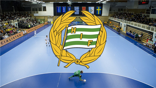Bild för Hammarby IF FF - IFK Göteborg Futsal, 2019-02-24, Eriksdalshallen
