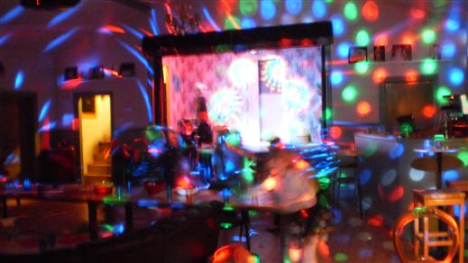 Bild för 80-tals Disco, 2017-01-28, Mats o Karin musik & möten