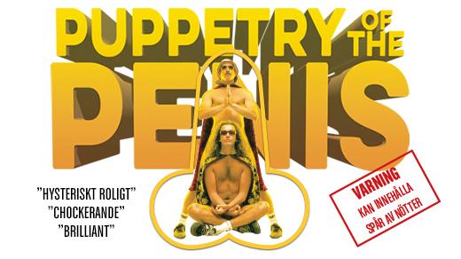 Bild för Puppetry of the penis, 2017-11-17, Intiman