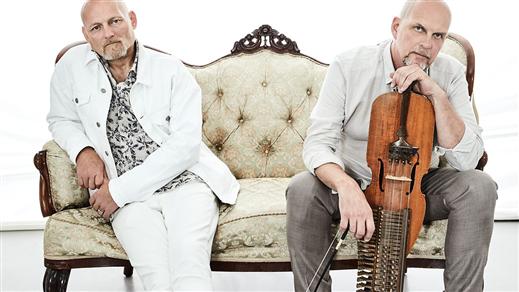 Bild för Nordman, 2021-10-23, Konsertsalen Culturum