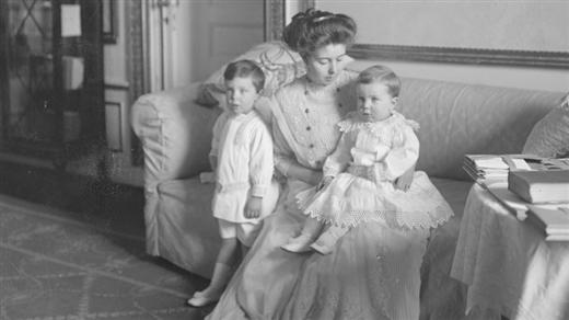 Bild för Kronprinsessan Margareta, 2021-09-18, Livrustkammaren