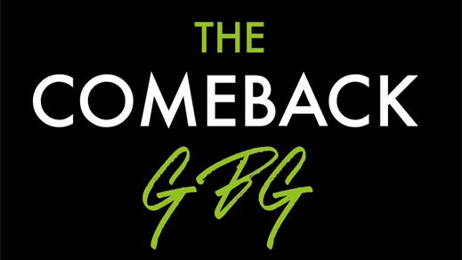 Bild för The Comeback GBG, 2020-09-24, Burgårdens Konferenscenter