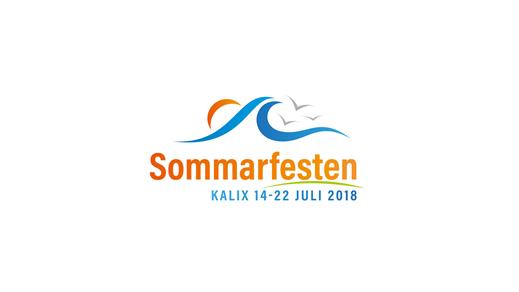 Bild för Sommarfesten Kalix Fredag, 2018-07-20, Strandängarna