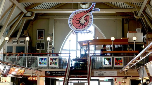 Bild för Restaurang Gabriel - Re:Union 2021 (Extrainsatt!), 2021-09-18, Wine Mechanics