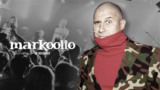 Bild för Markoolio på Liljan, 2020-05-23, Liljan