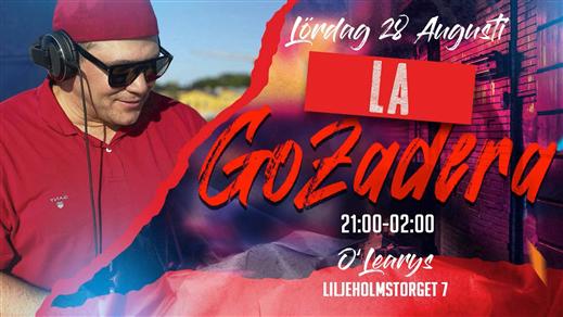 Bild för La Gozadera, 2021-08-28, O´Learys